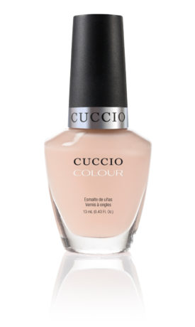 Nagellack pink See It All In Montreal Cuccio