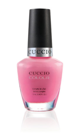 Nagellack pink Recharge Your Battery Cuccio